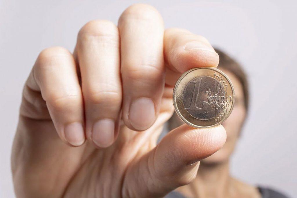 Isolation à un euro